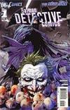 Detective Comics Vol 2 #1 3rd Ptg