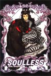 Soulless The Manga Vol 1 TP