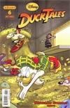 Ducktales Vol 3 #6 Cvr A