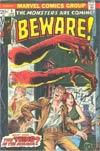 Beware (Marvel) #6