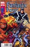 Fantastic Four Vol 3 #600 Incentive Arthur Adams Variant Cover