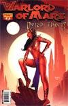 Warlord Of Mars Dejah Thoris #8 Regular Paul Renaud Cover