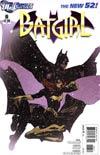Batgirl Vol 4 #6