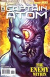 Captain Atom Vol 3 #6