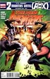 New Avengers Vol 2 #22