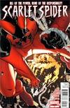Scarlet Spider Vol 2 #2 1st Ptg