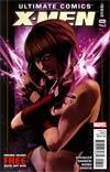 Ultimate Comics X-Men #7 Regular Kaare Andrews Cover