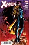X-Men Vol 3 #24 (X-Men Regenesis Tie-In)