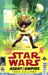 Star Wars Agent Of The Empire Iron Eclipse #3