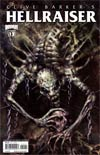 Clive Barkers Hellraiser Vol 2 #12 Regular Cover B