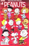 Peanuts Vol 2 #2 Regular Charles M Schulz Cover