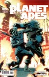 Planet Of The Apes Vol 3 #11 Regular Cover B
