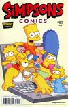 Simpsons Comics #187