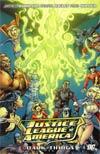 Justice League Of America Vol 8 Dark Things TP