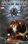 Invincible Iron Man Vol 8 Unfixable TP
