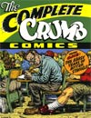 Complete Crumb Comics Vol 1 Early Years Of Bitter Struggle TP New Expanded Edition