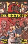 Sixth Gun Vol 3 TP