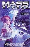 Mass Effect Vol 3 Invasion TP