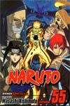 Naruto Vol 55 TP