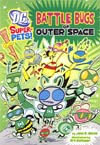 DC Super-Pets Battle Bugs Of Outer Space TP