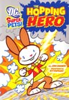 DC Super-Pets Hopping Hero TP