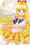 Sailor Moon Vol 5 GN Kodansha Edition