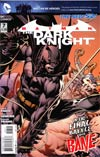 Batman The Dark Knight Vol 2 #7 Regular David Finch Cover
