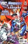 DC Universe Online Legends #26