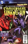 DC Universe Presents #7