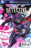 Detective Comics Vol 2 #7 Regular Tony S Daniel Cover