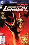 Legion Of Super-Heroes Vol 7 #7