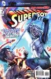 Superboy Vol 5 #7