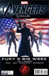 Marvels Avengers Prelude Furys Big Week #2
