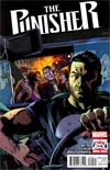 Punisher Vol 8 #9