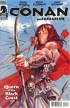 Conan The Barbarian Vol 3 #2 Regular Massimo Carnevale Cover