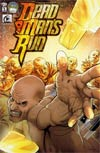 Dead Mans Run #3 Cvr A Tony Parker