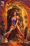 Grimm Fairy Tales #71 Cover A Rich Bonk