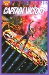 Kirby Genesis Captain Victory #6 Regular Alex Ross Cover