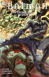 Batman Gotham Shall Be Judged TP