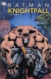 Batman Knightfall Vol 1 TP New Edition