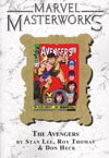 Marvel Masterworks Avengers Vol 4 TP Direct Market Edition