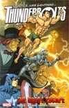 Thunderbolts Great Escape TP