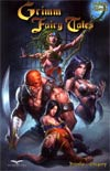 Grimm Fairy Tales Vol 11 TP