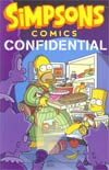 Simpsons Comics Confidential TP