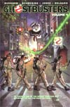 Ghostbusters Vol 1 Man From The Mirror TP