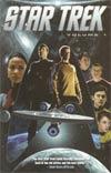 Star Trek Ongoing Vol 1 TP