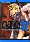 GTO 14 Days In Shonan Vol 2 GN