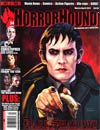 HorrorHound #34 Mar / Apr 2012