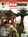 Brickjournal #18