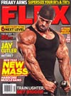 Flex Magazine Vol 29 #11 Jan 2012